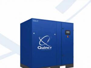 昆西 QGD 37kW 螺杆式空气压缩机