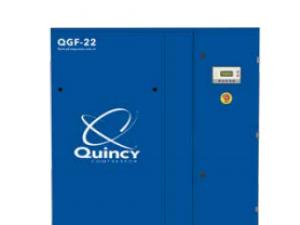 昆西 QGF 系列 螺杆式空气压缩机 4-37kW