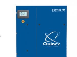 昆西永磁变频螺杆空压机  QGFV PM 系列  1
