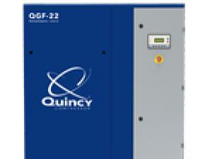 昆西螺杆空压机 QGF 系列  4-37kW