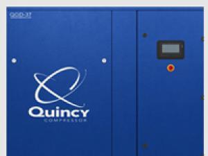 昆西螺杆空压机 QGD 37kW 系列