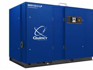 昆西空压机 QGDP/QGVP 30-250kW系列螺杆空