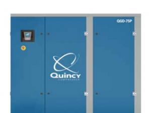昆西空压机 QGDP/QGVP 30-250kW