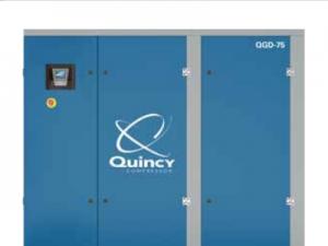 昆西空压机-QGD & QGV 45-355KW