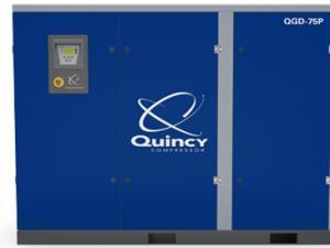 昆西空压机-QGDP & QGVP 30-250KW