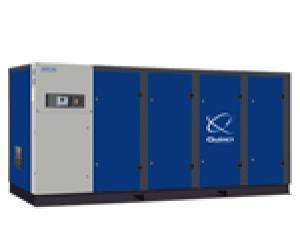 昆西螺杆空气机 QGD T 系列  355-560kW