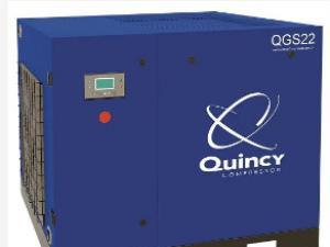 昆西QGS系列空压机