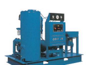 昆西螺杆式真空泵(美国原装)